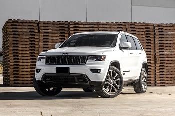 Vidange boite automatique Jeep