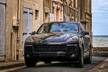 Vidange boite automatique Porsche