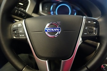 Vidange boite automatique Volvo