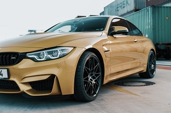 Vidange boite automatique BMW