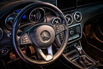 Vidange boite automatique Mercedes