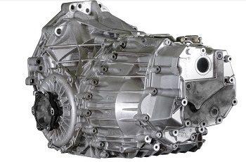 boite 01J Renault