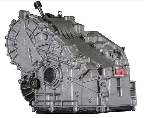 boite-vitesse-mercedes-class-A modèle-600