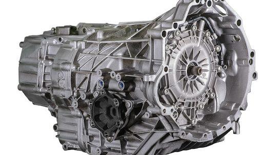 boite de vitesses automatique 01J, 0AN (Multitronic) Audi A4, Audi A5, Audi A6 (2)