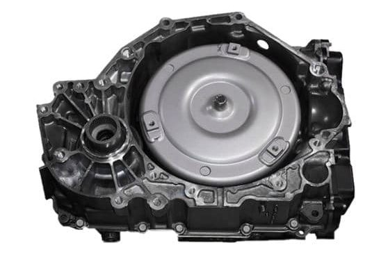 boite automatique 6T45, 6T50 General Motors, Chevrolet Cruise, Captiva, Malibu, Opel