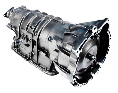 Vidange boite de vitesse automatique 5L40E