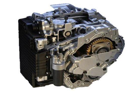 boite de vitesses automatique 6DCT450 (MPS6 – Power Shift)