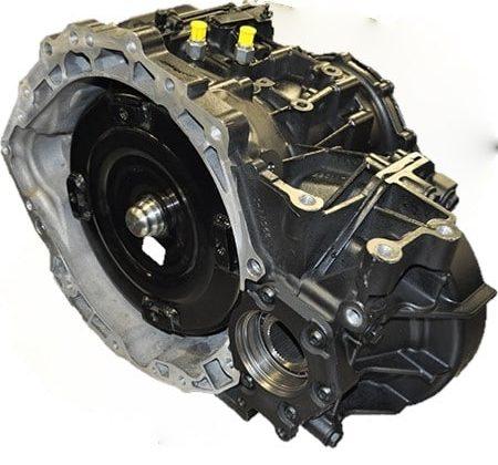 boite de vitesses automatiques 62TE (Chrysler) Chrysler voyager, Dodge, Fiat Fremont (2)