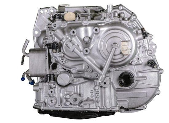 boite de vitesses automatiques JF015